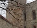 Замок в Цесисе