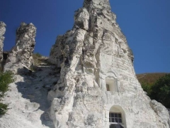 Дивногорье, музей-заповедник
