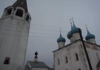 Благовещенский собор в Гороховце