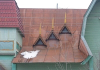 Гороховец дом Пришлецова 2016
