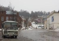 центр города Гороховец