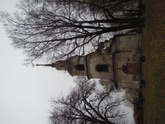 Калязин, краеведческий музей, церковь