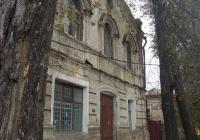 Кимры архитектура