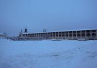Мужской Кирилло-Белозерский монастырь