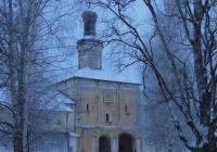 Кириллов, монастырь
