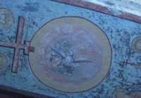 роспись кирилло-белозерский монастырь