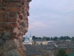 Замок Лудза, Латвия