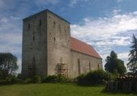 Церковь в Пёйде