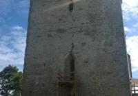 Церковь св. Марии в Пейде