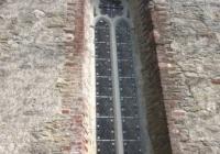 Укрепленная цеоковь - замок, Пёйде