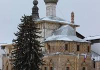церковь Одигитрии, Ростов