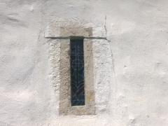 Остров Муху, церковь Катарины