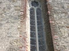 Церковь - замок св. Марии в Пёйде, Сааремаа.jpg