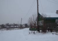 Набережная реки Костромы