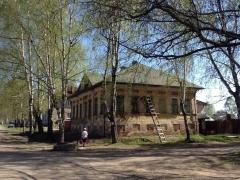 Тутаев, музей