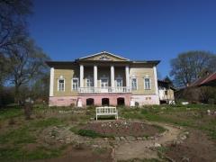 Романов - Борисоглебск, усадьба