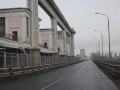 ГЭС, Углич