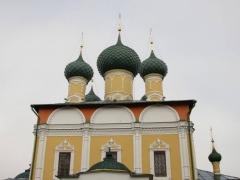 Углич, собор Спасо-Преображенский