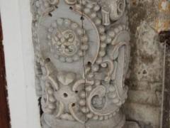 Лепнина, Спасо-Преображенский собор, Углич