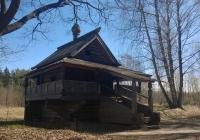 Василево, музей деревянного зодчества