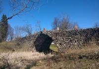 арочный мост в Василево