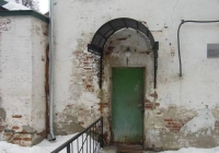 Благовещенский храм Вязники