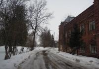 Земская народная больница в Вязниках