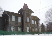 дача фабриканта Вязники, ул. Киселева, 42