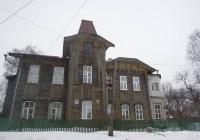 дача купца, Вязники, ул. Киселева, 42