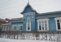 дом Кубасова Вязники