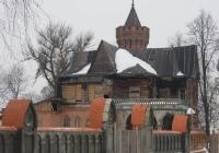 усадьба фабриканта Сенькова, Вязники