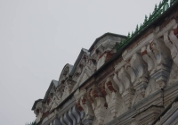 станция скорой помощи Вязники архитектура