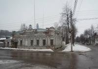 дом Обалдина Вязники