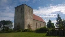 церковь в Пейде