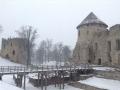 Венденский замок в Цесисе