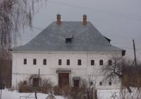 Гороховец, дом Опариных и Ершовых