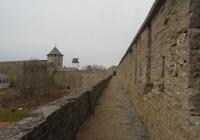 Крепость Ивангород