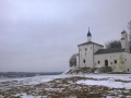 Церковь Николы на Городище