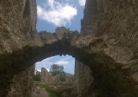 Замок Кокнесе (Koknese)