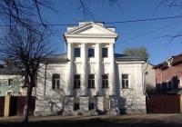Дом генерала Борщова, Кострома