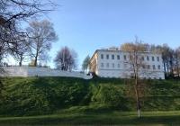 костромской кремль