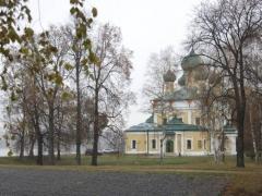 Спасо-преображенский собор, Углич