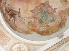 Спасо-Преображенский собор в Угличе, росписи