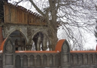 Вязники, усадьба Сенькова