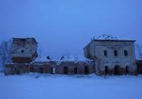Весьегонск, церковь Казанской Божьей Матери